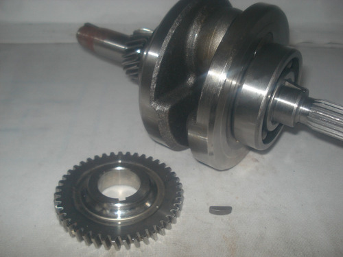 cigueñal speed 200 cc