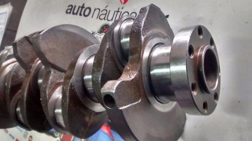 cigueñal ssangyong musso 2.3 diesel motor om601