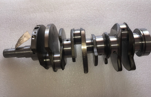 cigüeñal std ford explorer 3.5 6 cilindros 2012 en adelante
