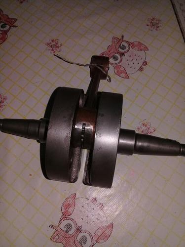 ciguñal zanella 200 cc jr