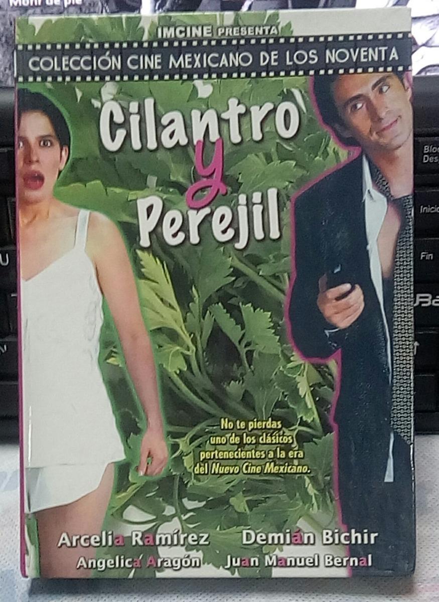 cilantro-y-perejil-nueva-dvd-D_NQ_NP_698