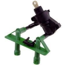 cilindro atuador do pedal de embreagem s 00/09