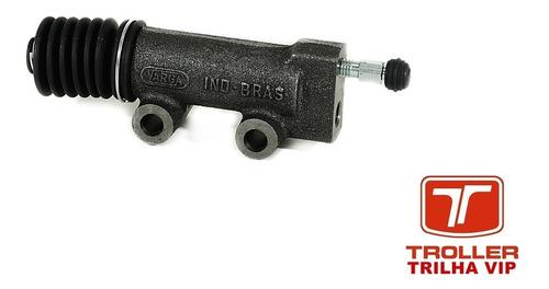 cilindro auxiliar acionamento embreagem troller 2002 a 2014