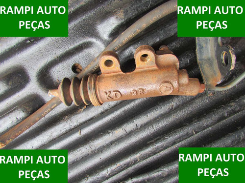 cilindro auxiliar embreagem hillux 2010