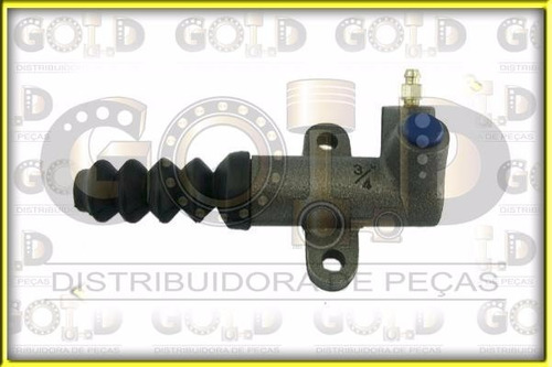 cilindro auxiliar embreagem sportage 2.2/ 2.0 td
