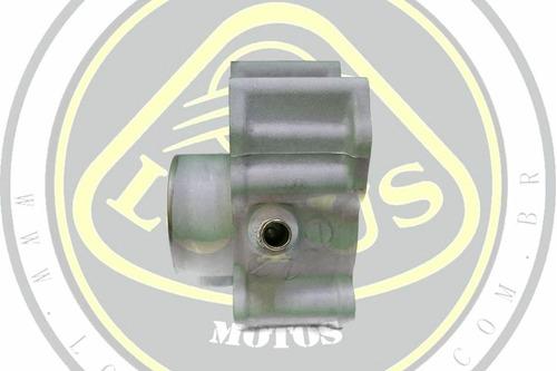 cilindro bloco motor dafra citycom 300 i original com nota