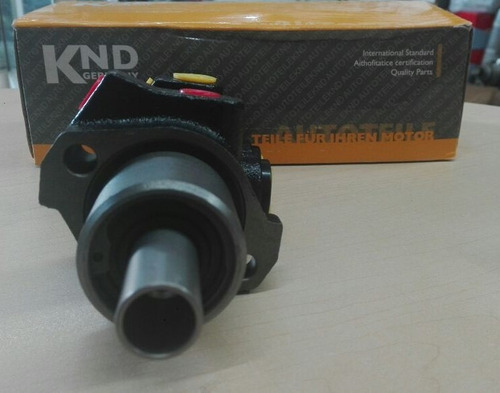 cilindro bomba de frenos chevy pick up 1.6l l4  # 93289332