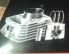 cilindro boxer bm150 bm 150 completo generico envios nuevo