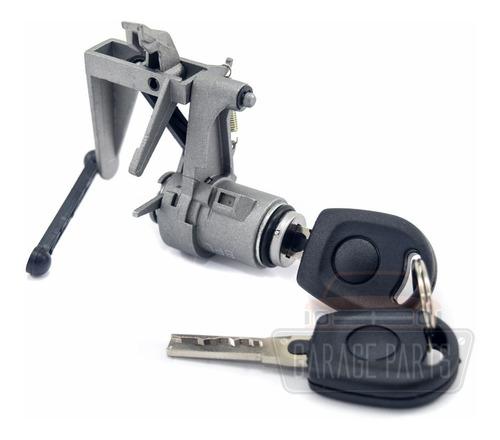 cilindro chave maçaneta externa tampa caçamba saveiro g5 g6