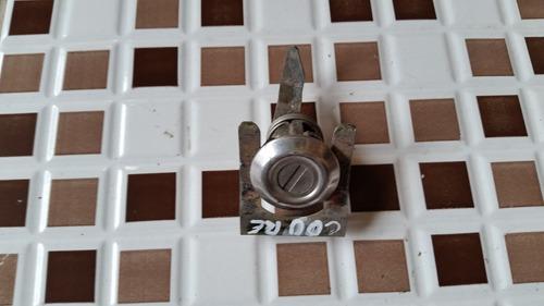 cilindro chave tampa traseira daihatsu cuore original