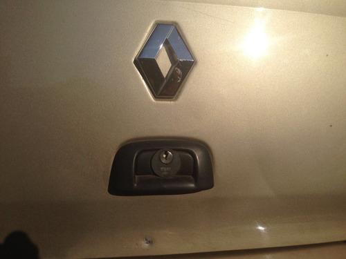 cilindro cisa autos en puerta y  maleta instalado-adaptado