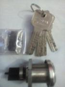cilindro cisa con microinterruptor