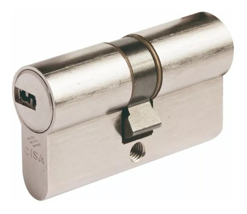 cilindro cisa europerfil m6 60mm de alta seguridad