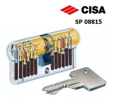 cilindro cisa sp máxima seguridad cisa original