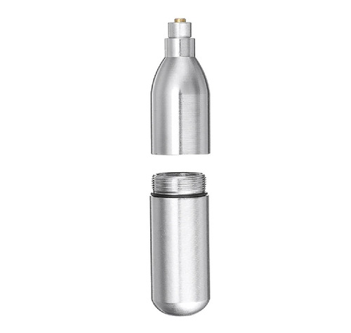 cilindro co2 aço