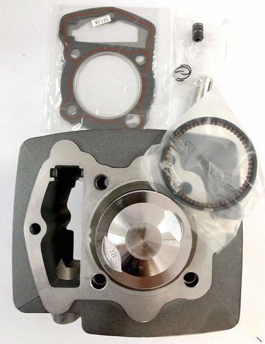 cilindro completo moto hj hoajue co35