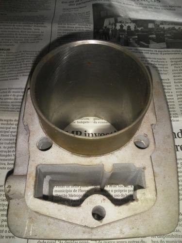 cilindro cromo duro romak crf 230 70 mm