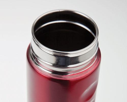 cilindro de acero impreso con tu logotipo