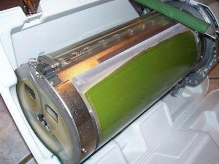 cilindro de duplicadora riso risograph gr de color