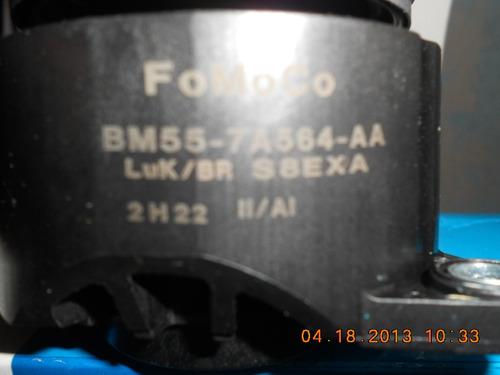 cilindro de embreagem fiesta/ ecosport/ new fiesta/ focus