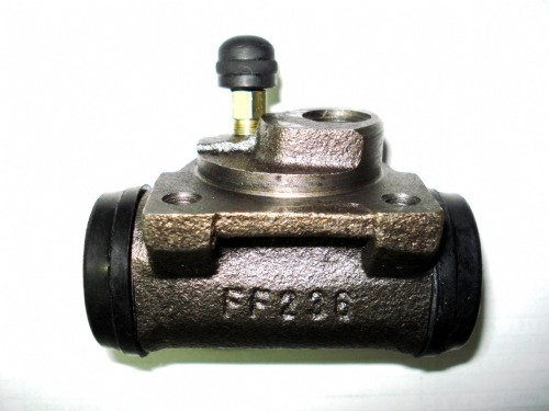 cilindro de freio traseiro lado direito xsara peugeot 206