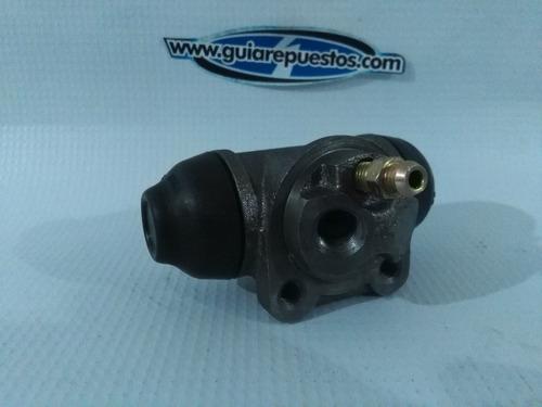 cilindro de frenos para renault 19 energy