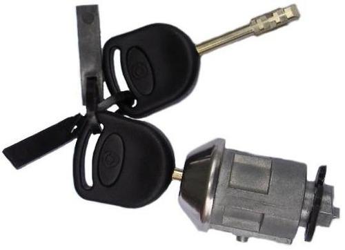 cilindro de ignição com chaves ford courier e fiesta após 96