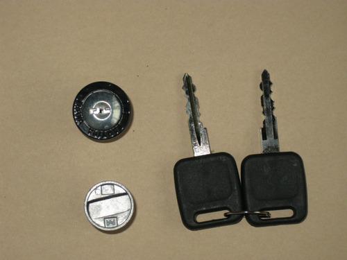 cilindro de ignição e excêntrico kombi até 74 - fusca até 77