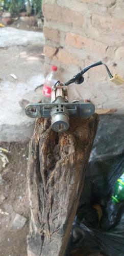 cilindro de la cerradura de la tapa baul de mazda 3