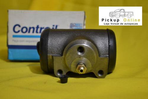 cilindro de roda esquerdo superior d60 - 1 3/4