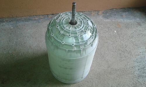 cilindro de secadora lg