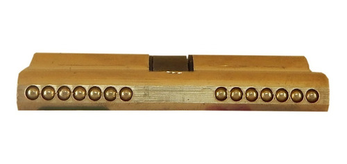 cilindro de seguridad mtl 7 llaves para cisa multilock
