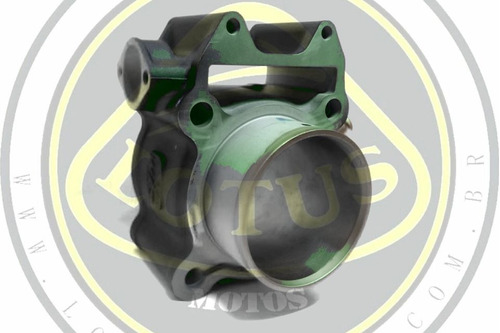 cilindro do motor dafra next 250 original + nf 10237-g40-000