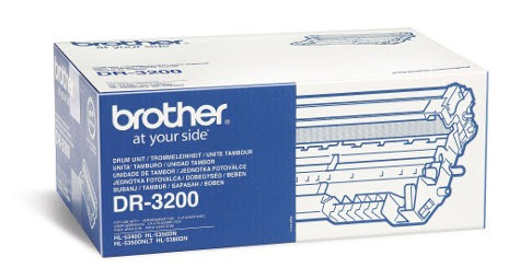 cilindro drum brother dr 520 580 620 650 3100, 3200, 3215, h