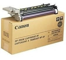 cilindro drum canon np 6012 6412 7130 sin engranaje