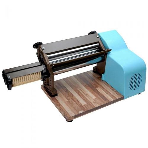cilindro eletrico 28cm laminador cortador de massas espaguet