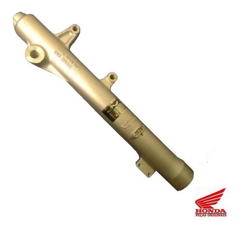 cilindro externo garfo esquerdo nxr 150 bros 09-13 original
