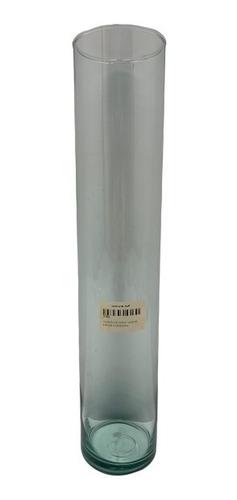 cilindro florero vidrio floristeria 3755 2.22 xaviglass