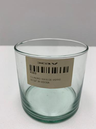 cilindro florero vidrio floristeria 4303 0.58 xaviglass