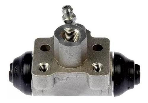 cilindro freio roda traseira honda fit - 1ª linha