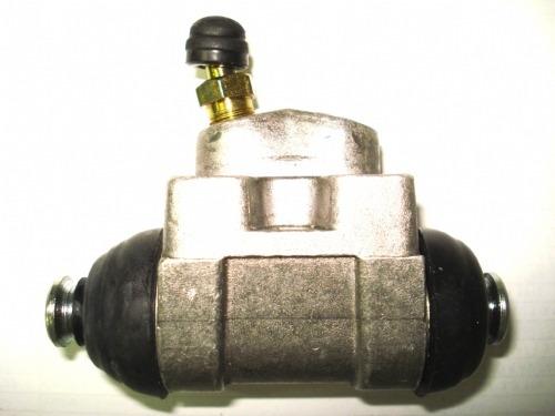 cilindro freio traseiro hyundai tucson (marca fortec)