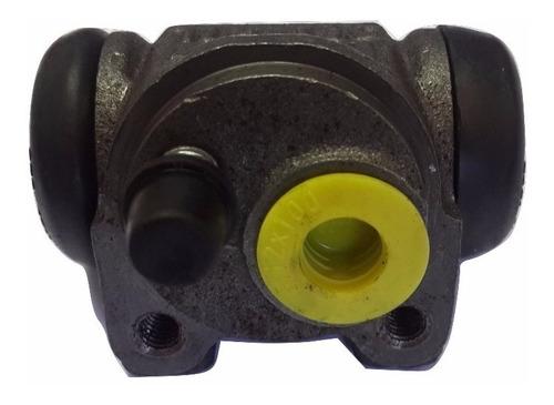 cilindro freno c/válvula citroen saxo trasero derecho 3/4