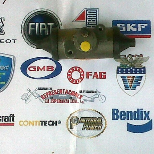 cilindro freno ford 600 ford 750 de excelente calidad 1.5/8