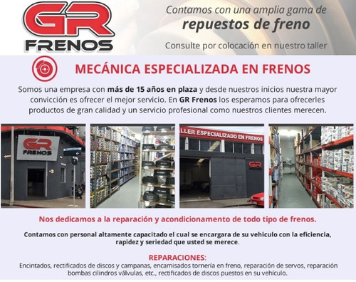 cilindro freno ford t iveco daily trasero 5/8 gr frenos