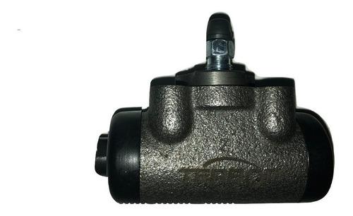cilindro freno mitsubishi l200 derecho 13/16 gr frenos