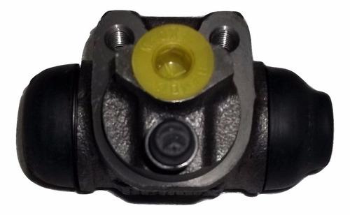 cilindro freno renault clio i ii logan trasero 3/4