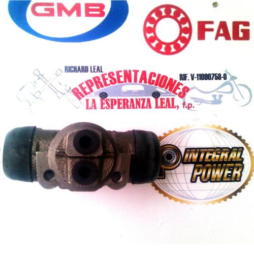 cilindro freno toyota terios derecho 97-05 13/16  excelente