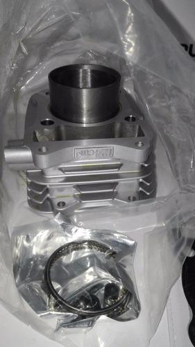 cilindro gn 125 kit completo envio gratis a todo el pais