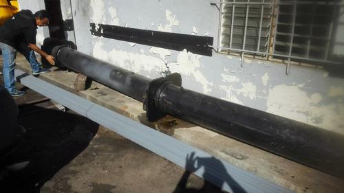 cilindro hidraulicos autolavado