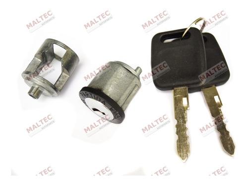 cilindro ignição 1 pino c/ excêntrico kombi clipper 80 a 97
